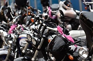 JPPJR Femmes de Foot Harley foulard